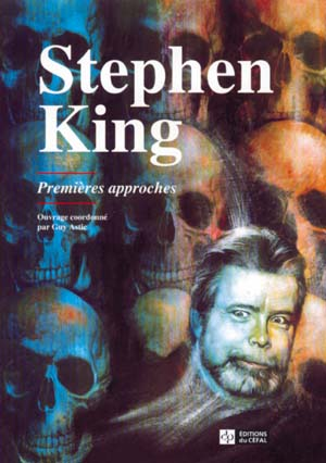 Stephen King Premières approches